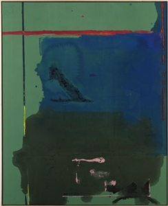 art cologne by helen frankenthaler