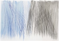 p 1961 by hans hartung