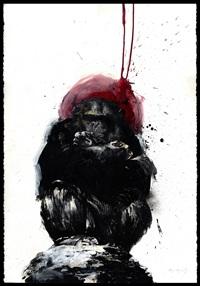 ape 1 by jason shawn alexander