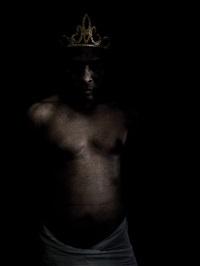 the king by rené peña