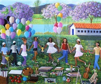 arte na escola / art at school by malu delibo
