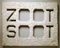 zoot soot by ed ruscha
