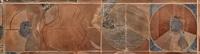 pivot irrigation #21, high plains, texas panhandle, usa by edward burtynsky