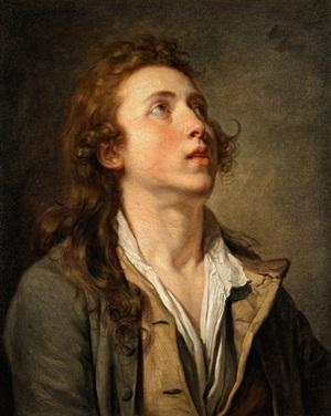 portrait of jean tupinier by jean baptiste greuze