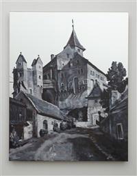 castle pernstejn by rachel feinstein