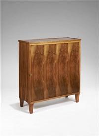 meuble de rangement by jean michel frank and adolphe chanaux