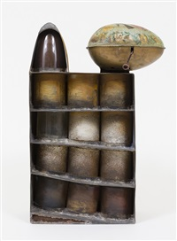 a gift for a baby by edward kienholz