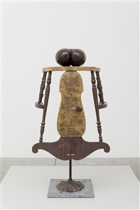 the sky is falling: act one by edward kienholz