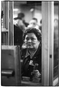 on duty. (#2) by olga chernysheva