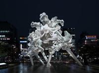 manifold by kohei nawa