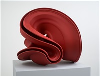 red square by tony cragg