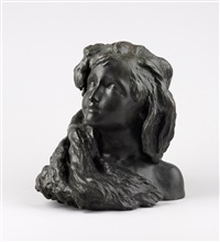 dawn by camille claudel