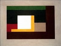 painting 1939 by ben nicholson