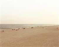 nsa-tapped fiber optic cable landing site, mastic beach, new york, united states by trevor paglen