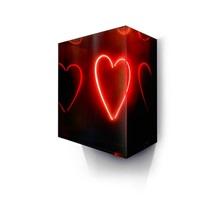 small heart by david drebin