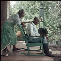 untitled, mobile, alabama by gordon parks