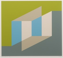 never before c by josef albers