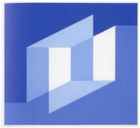 never before i by josef albers