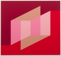 never before j by josef albers