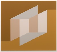 never before k by josef albers