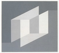 never before l by josef albers