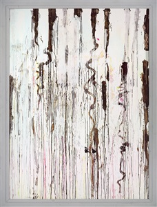 art cologne by cy twombly