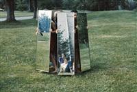 mirror performance i by joan jonas