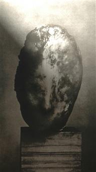 medardo rosso, madame x, 1896 by erin shirreff