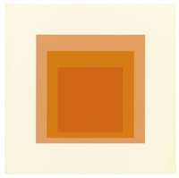 homage to the square: edition keller ib by josef albers