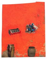 drftrs (4349) by sterling ruby
