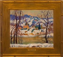 the golden glow by fern isabel coppedge