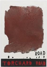 torchard road by trenton doyle hancock