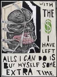with the money i have left by trenton doyle hancock