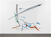 bad language (the iconography and abstraction of velocity explored) by ryan gander