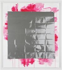 silver tarp (pink) by gardar eide einarsson