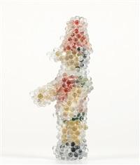 pixcell-toy-pinocchio by kohei nawa