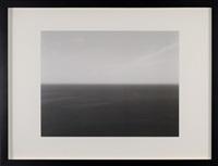 time exposed #368: black sea, oakbayir 1991 by hiroshi sugimoto