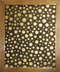 glass panel from unique set coming from the drouant by émile jacques ruhlmann