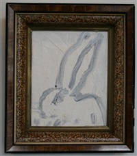 freddy (c# lj225) by hunt slonem