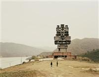 fengjie iii (monument to progress and prosperity), chongqing municipality by nadav kander
