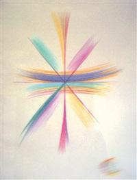 untitled (st. croix) by paul jenkins