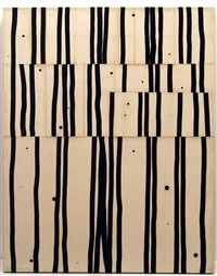 thicket assemblage xcvii by robert kelly