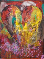 bells of song by jim dine
