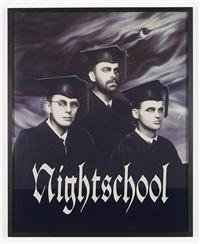 nightschool by general idea