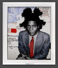 bureau of drug abuse - basquiat by desire obtain cherish
