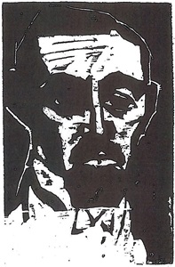 auguste rodin an expressionist eye by emil nolde