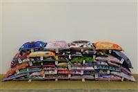 30 cushions by christine streuli