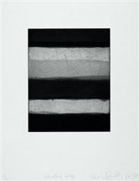 landline grey by sean scully