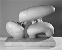 fruits of memory 1 (fruit de la mémoire 1) by agustin cárdenas