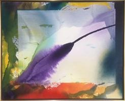 phenomena west wing by paul jenkins